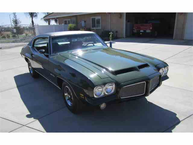 Picture of '71 GTO - NQNX