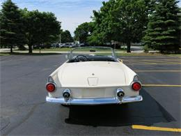 Picture of 1955 Ford Thunderbird located in Wisconsin - $32,500.00 Offered by Diversion Motors - NQNY