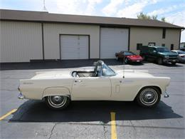 Picture of Classic 1955 Ford Thunderbird located in Wisconsin - $32,500.00 Offered by Diversion Motors - NQNY