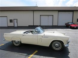 Picture of '55 Ford Thunderbird located in Manitowoc Wisconsin - NQNY