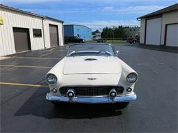 Picture of Classic 1955 Ford Thunderbird - $32,500.00 Offered by Diversion Motors - NQNY