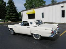 Picture of '55 Ford Thunderbird located in Wisconsin - NQNY