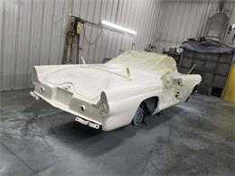 Picture of 1955 Thunderbird located in Manitowoc Wisconsin - $32,500.00 Offered by Diversion Motors - NQNY