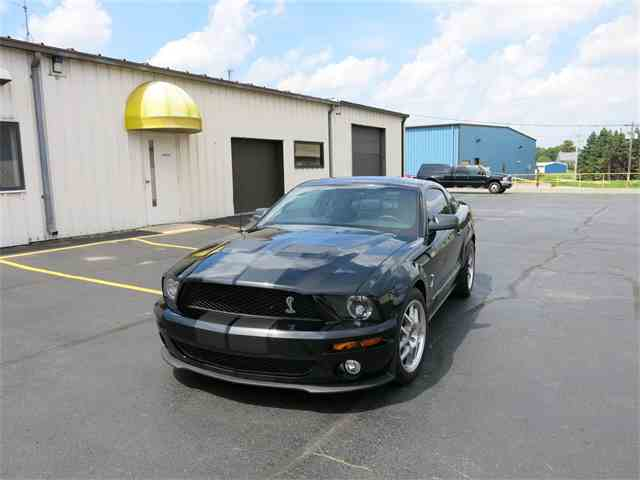 Picture of '09 Mustang - NQO2