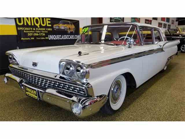 Picture of '59 Galaxie - NQOC