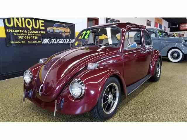 Picture of '72 Beetle - NQOD