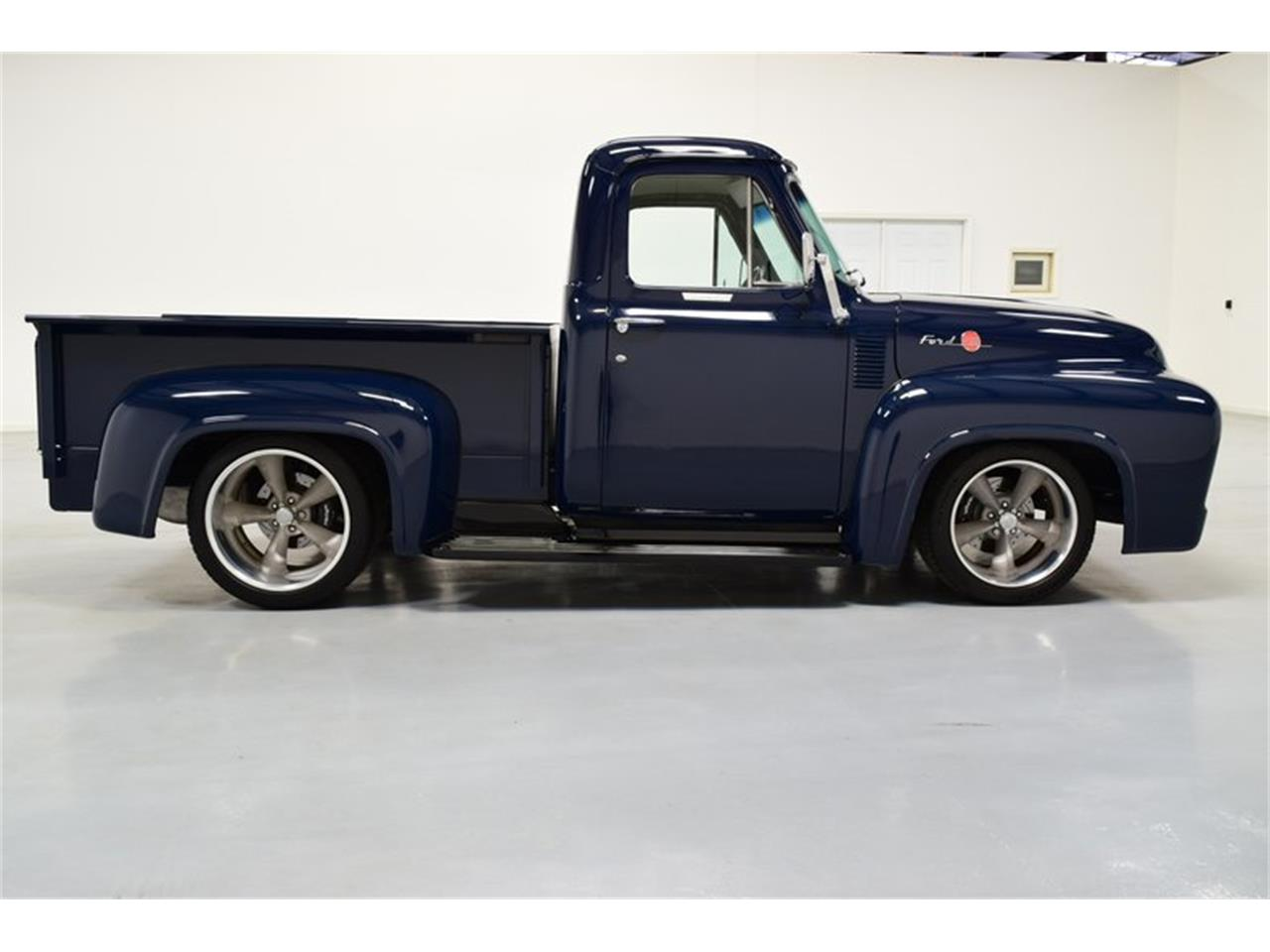 1955 Ford F100 For Sale Cc 1107663 Power Steering Truck Large Picture Of 55 Nqof