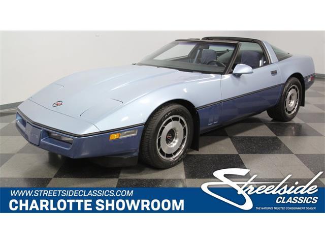 Picture of '85 Corvette - NQOG