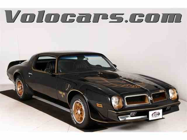 Picture of '76 Firebird Trans Am - NQOH