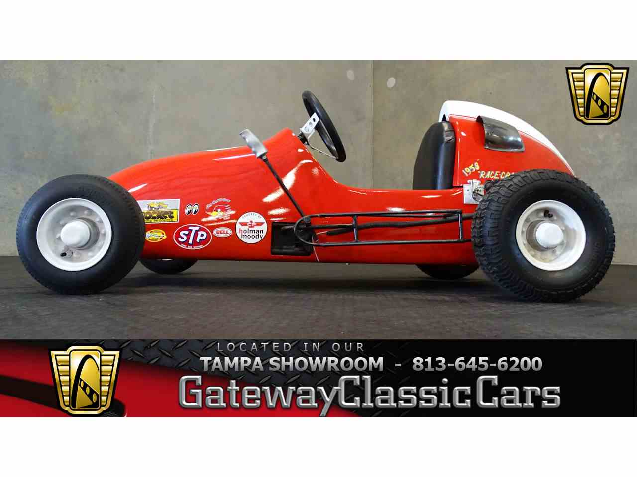 1958 Miscellaneous Midget Race Car for Sale | ClassicCars.com | CC ...
