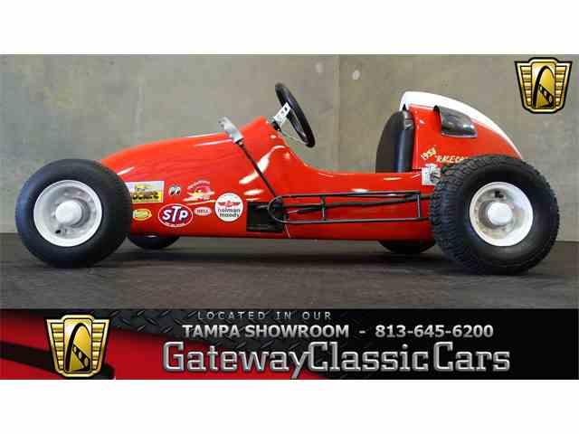 Picture of '58 Midget Race Car - NQOJ