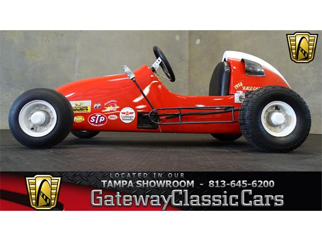 Picture of '58 Midget Race Car - NQOJ