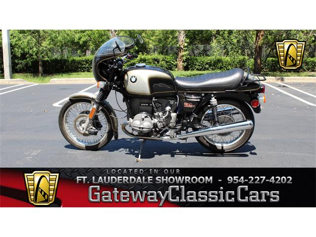 Picture of '76 Motorcycle - NQOL