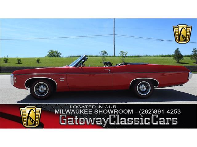 Picture of '69 Impala - NQON
