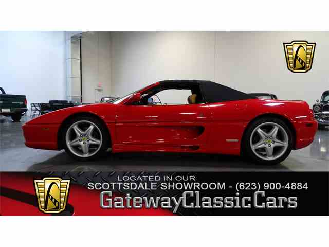 Picture of '97 F355 Spider - NQOW