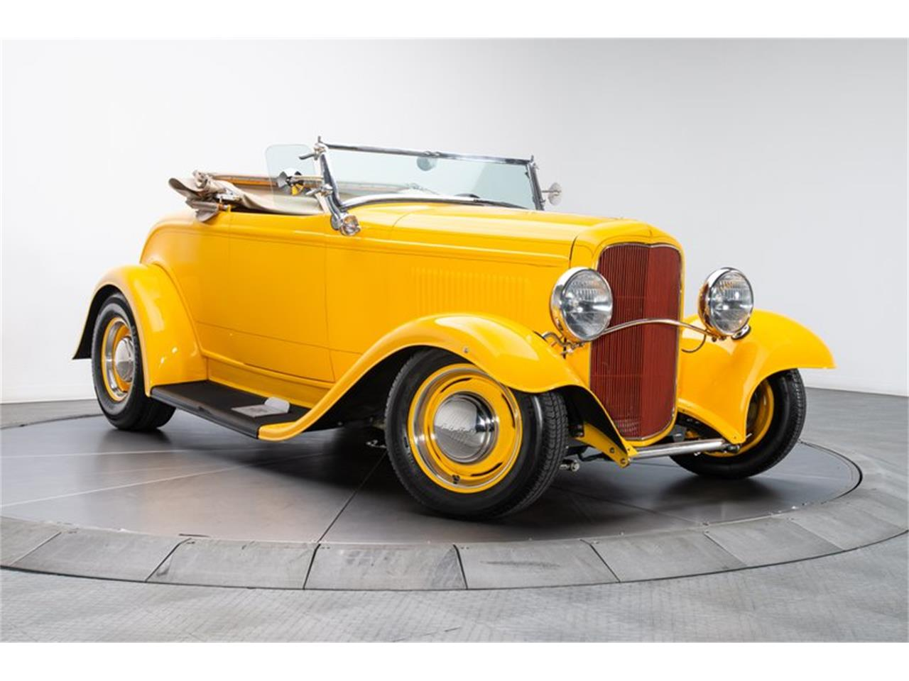 Large Picture of '32 Roadster - NQP0