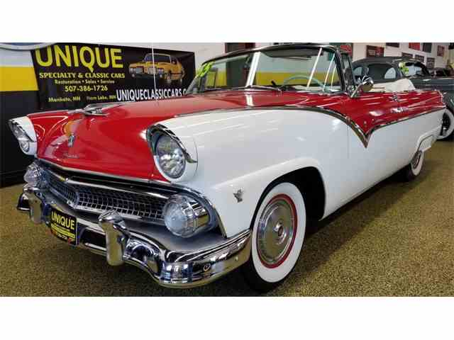 Picture of '55 Fairlane - NQP1