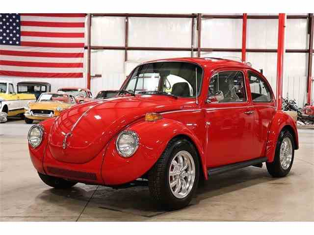 Picture of '74 Volkswagen Beetle Offered by  - NLCY