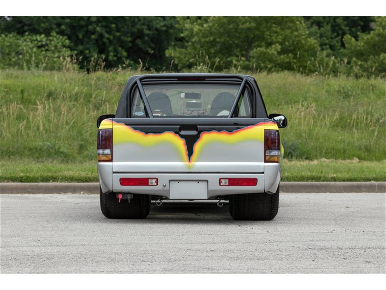 Large Picture of '98 Ranger - NQPQ