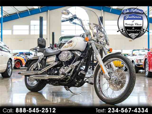 Picture of '07 Wide Glide - NQPT