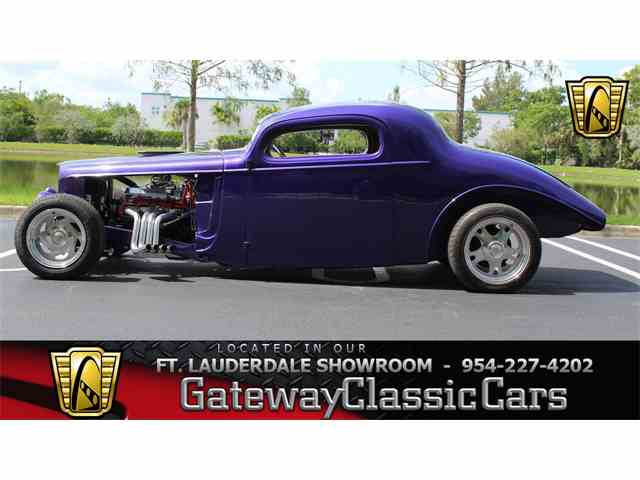 Picture of '36 Business Coupe - NQQ0