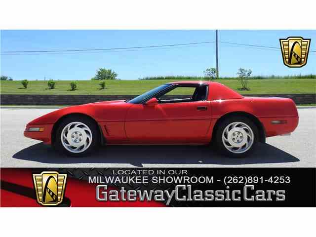 Picture of '96 Corvette - NQQ8