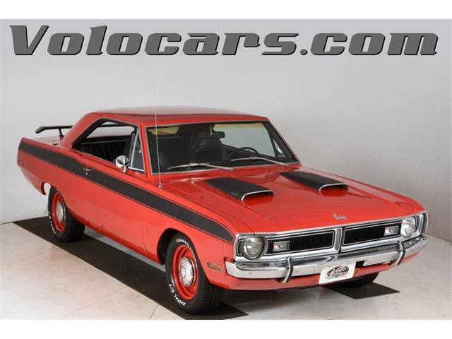 Picture of '70 Dart - NQQA
