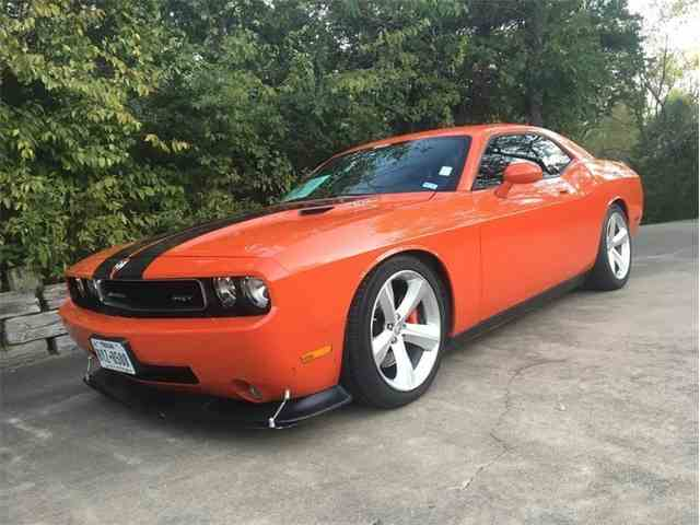 Picture of '08 Challenger - NQQX
