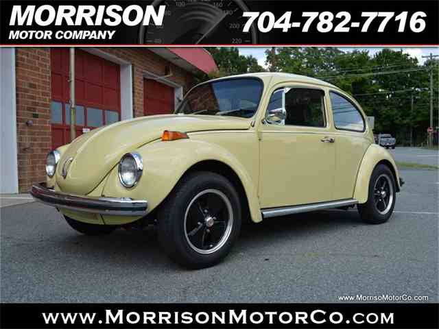 Picture of '71 Beetle - NQR9