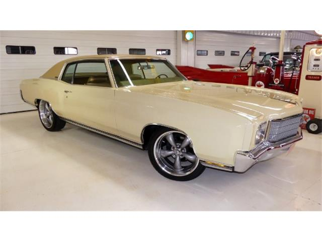 Picture of '70 Monte Carlo - NQRF