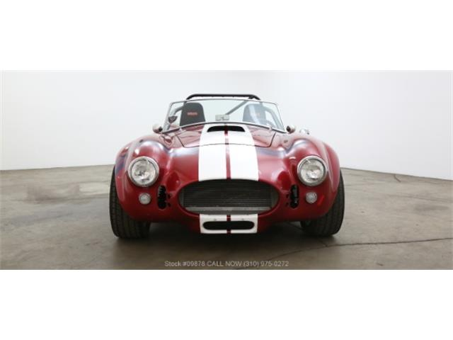 Picture of 2005 Factory Five Cobra located in California - $23,750.00 Offered by  - NQRM
