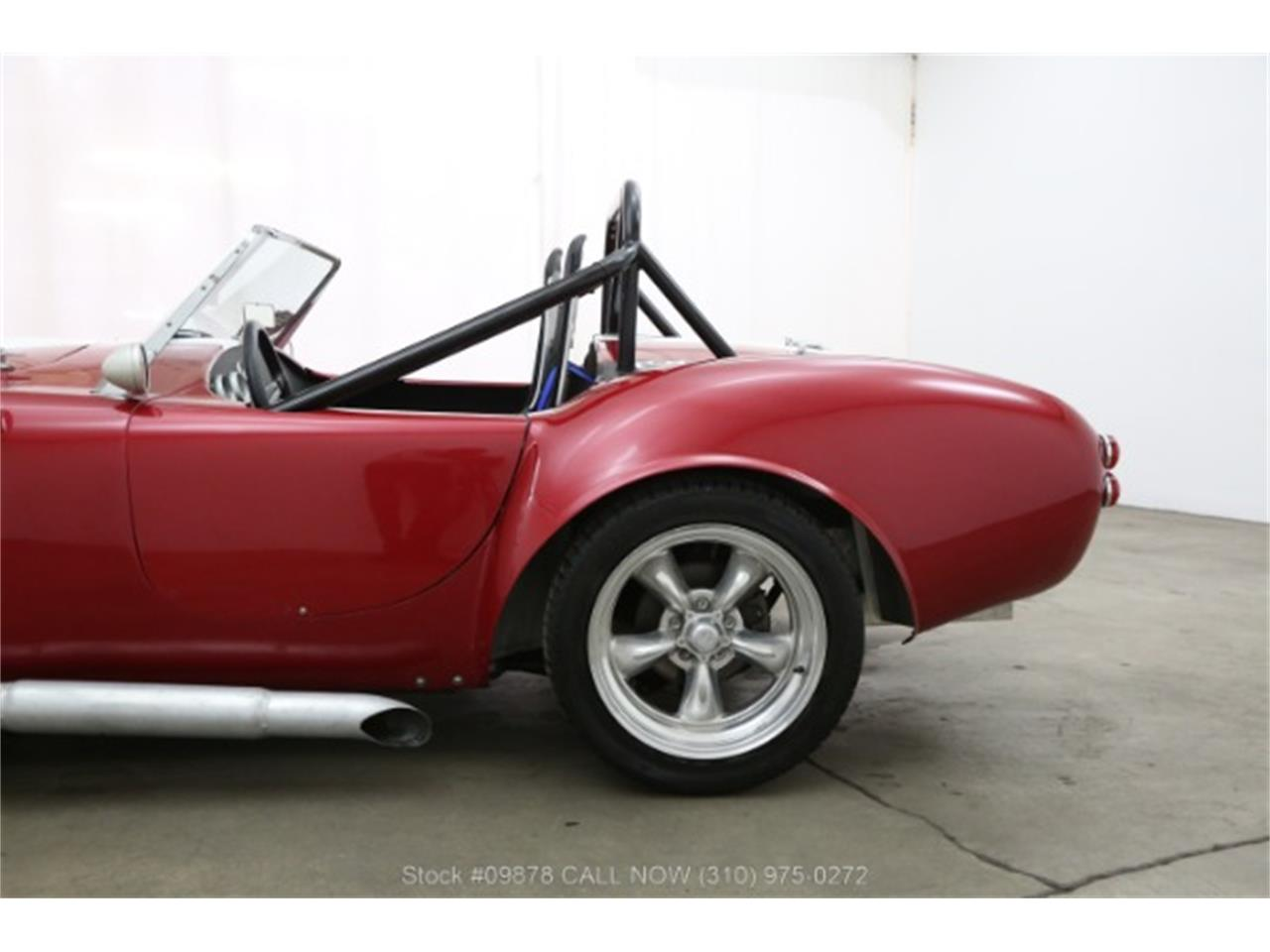 Large Picture of '05 Cobra - NQRM