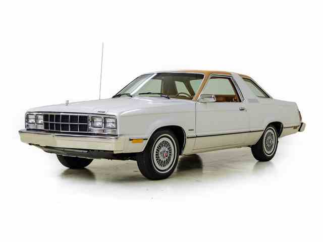 Picture of '78 Fairmont - $9,995.00 - NLD6