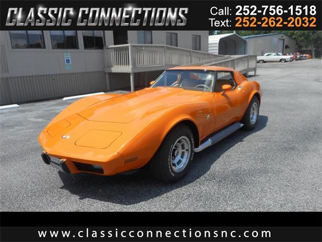 Picture of '77 Corvette - NQRP