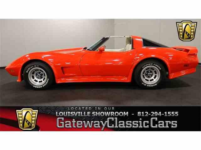 Picture of '79 Corvette - NQRV