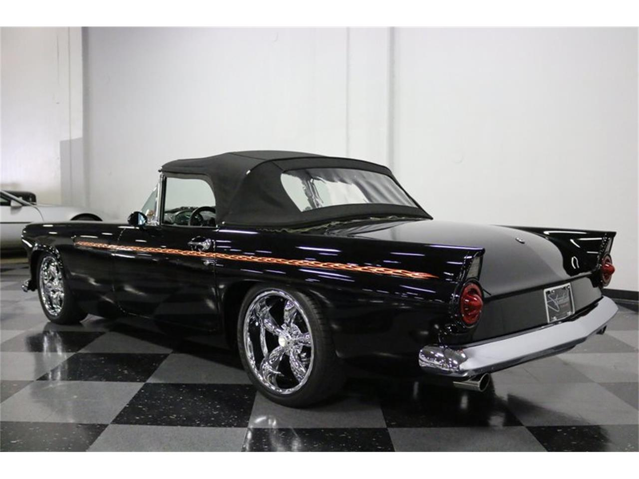 Large Picture of '56 Thunderbird - NQRW