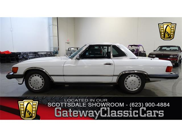 Picture of '88 560SL - NQS1
