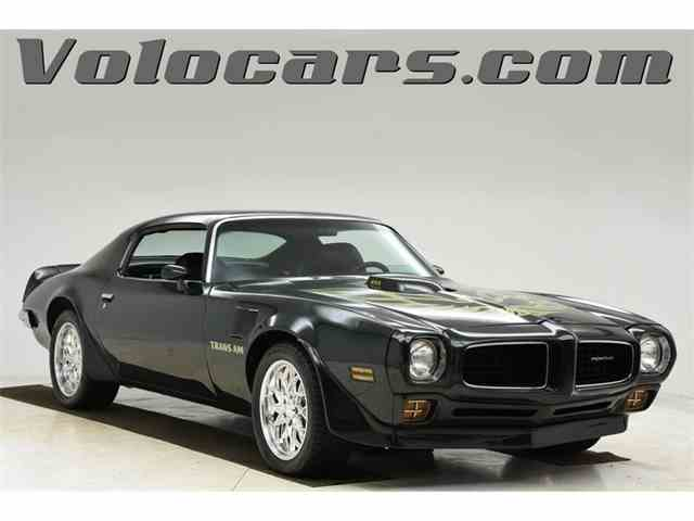 Picture of '73 Firebird Trans Am - NQS2