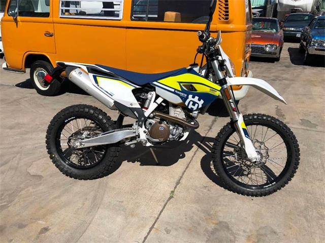 Picture of '16 Husqvarna Motorcycle - $8,995.00 - NQS5
