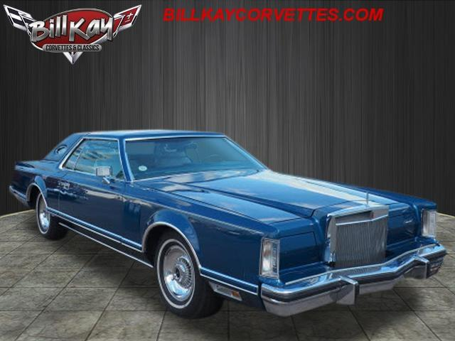Picture of 1977 Continental Mark V - $25,988.00 - NQS8