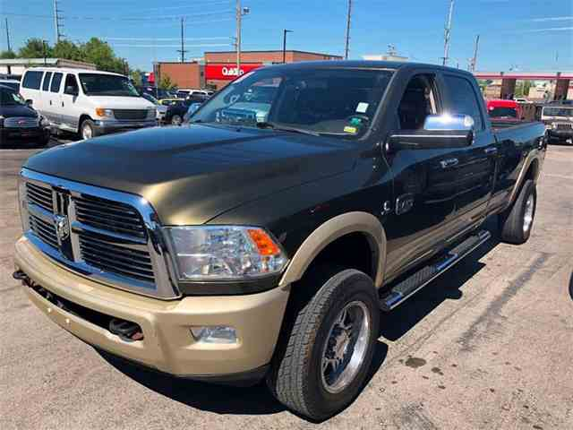 Picture of '11 Ram 3500 - NQSJ