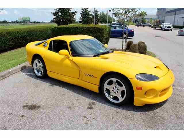 Picture of '01 Viper - NQSY