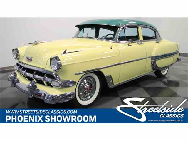 Picture of Classic 1954 Bel Air - $24,995.00 - NLDB