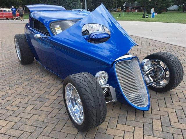 Picture of '33 Speedster - NQTA