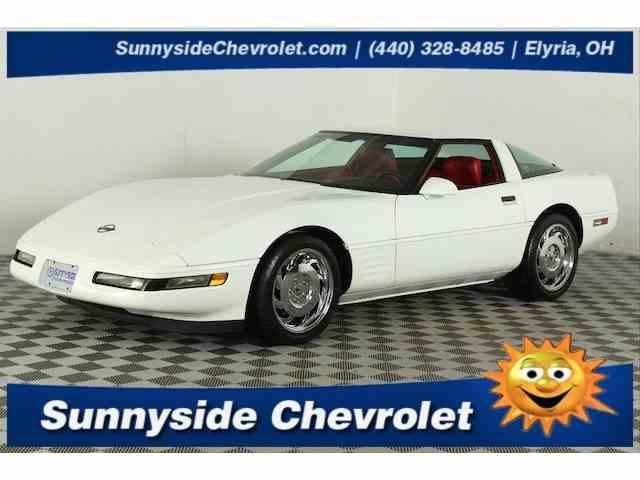 Picture of '91 Corvette - NQTE