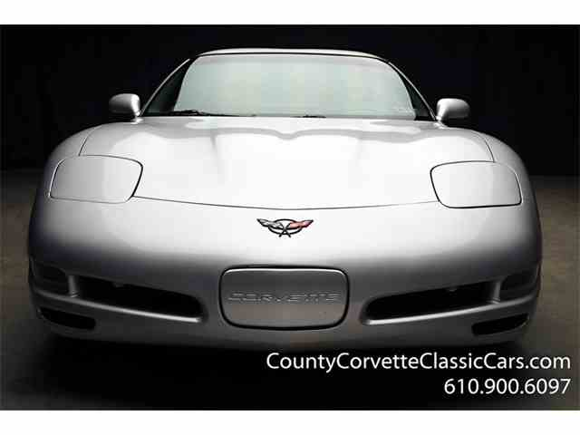Picture of '02 Corvette - NQTI