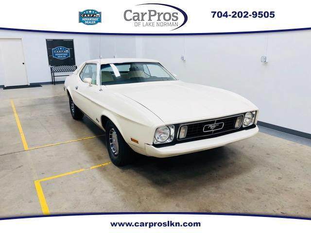 Picture of '73 Mustang - NQTN