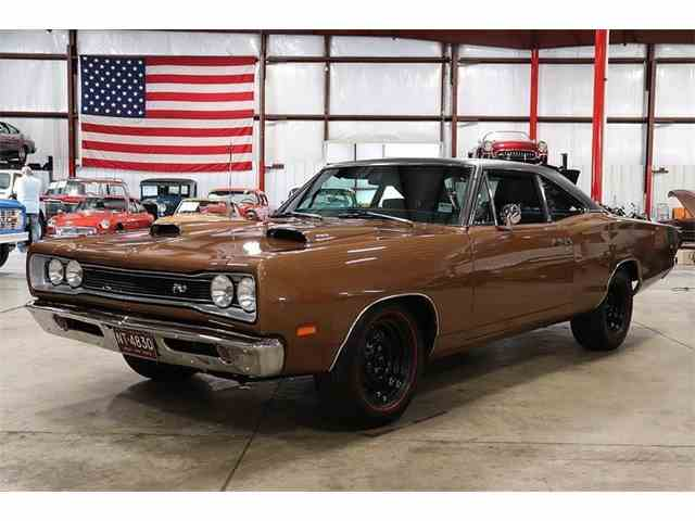 Picture of '69 Super Bee - NQTP