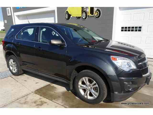 Picture of '12 Equinox - NQTQ