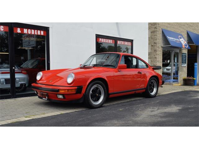 Picture of '88 911 Carrera - NQTS